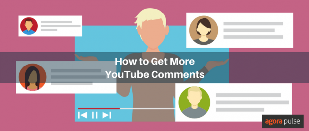 how to get more youtube comments
